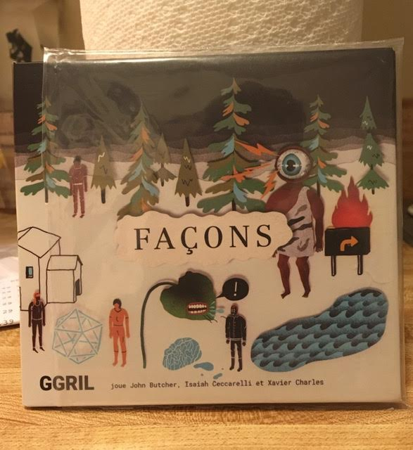 Façons [2 CD Set]