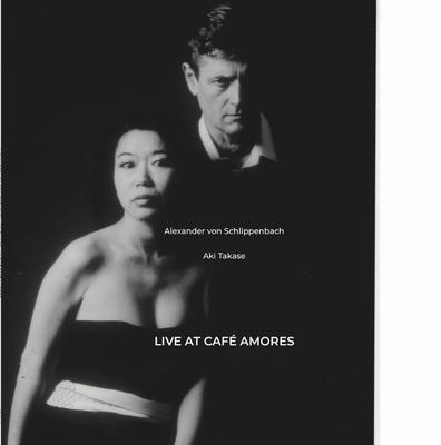 Live at Cafe Amores