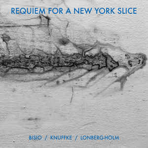 Requiem for a New York Slice [Dedicated to Mike Panico]